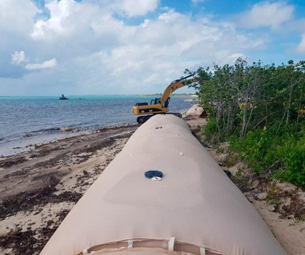 sistemas de control de erosion proteccion de costas y riberas