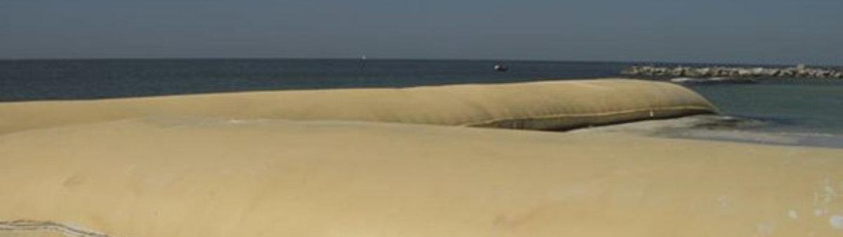 proteccion de playas y lineas costeras con espigones - groynes