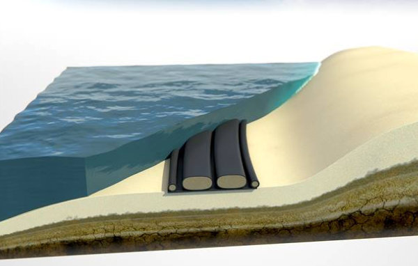 proteccion de playas y lineas costeras con rompeolas
