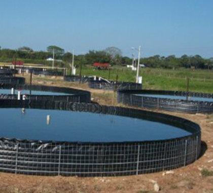 tanques acuicolas para agroindustrias